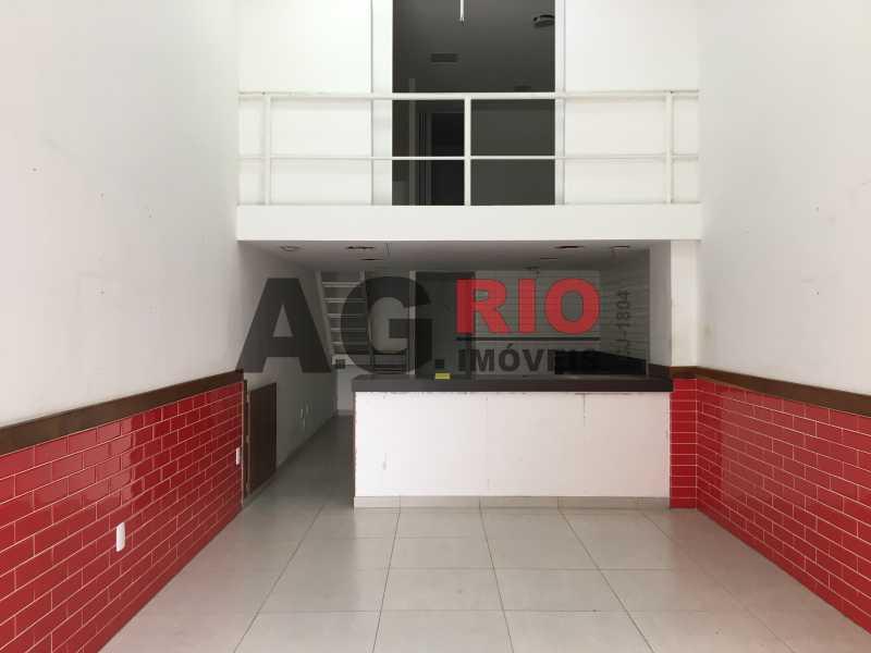 1 - Loja 46m² para alugar Rio de Janeiro,RJ - R$ 6.000 - VVLJ00025 - 1