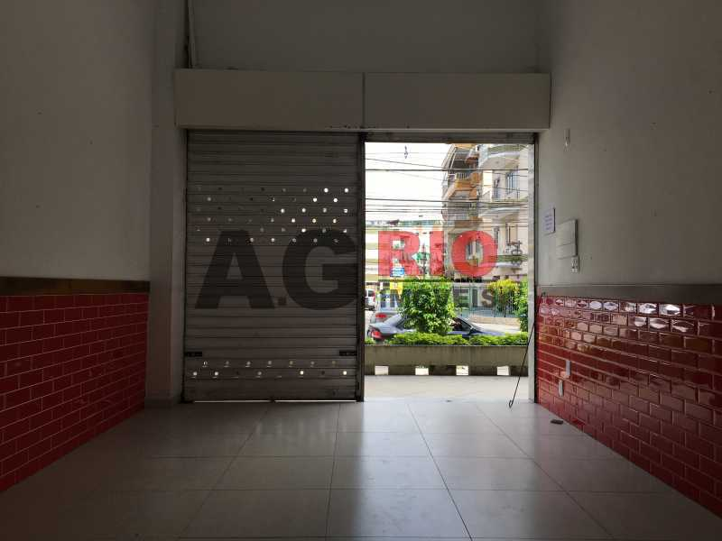 4 - Loja 46m² para alugar Rio de Janeiro,RJ - R$ 6.000 - VVLJ00025 - 5