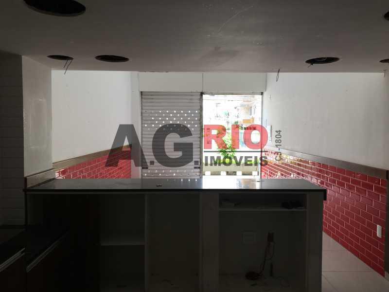 5 - Loja 46m² para alugar Rio de Janeiro,RJ - R$ 6.000 - VVLJ00025 - 6