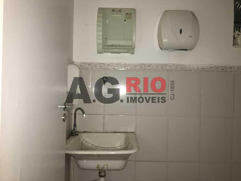 9 - Loja 46m² para alugar Rio de Janeiro,RJ - R$ 6.000 - VVLJ00025 - 10