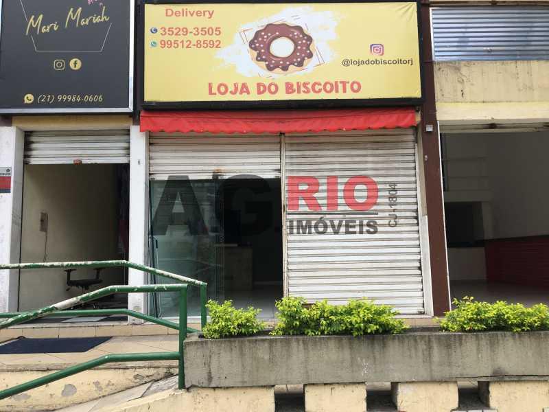 10 - Loja 46m² para alugar Rio de Janeiro,RJ - R$ 6.000 - VVLJ00026 - 11