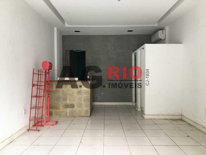 1 - Loja 46m² para alugar Rio de Janeiro,RJ - R$ 6.000 - VVLJ00026 - 1