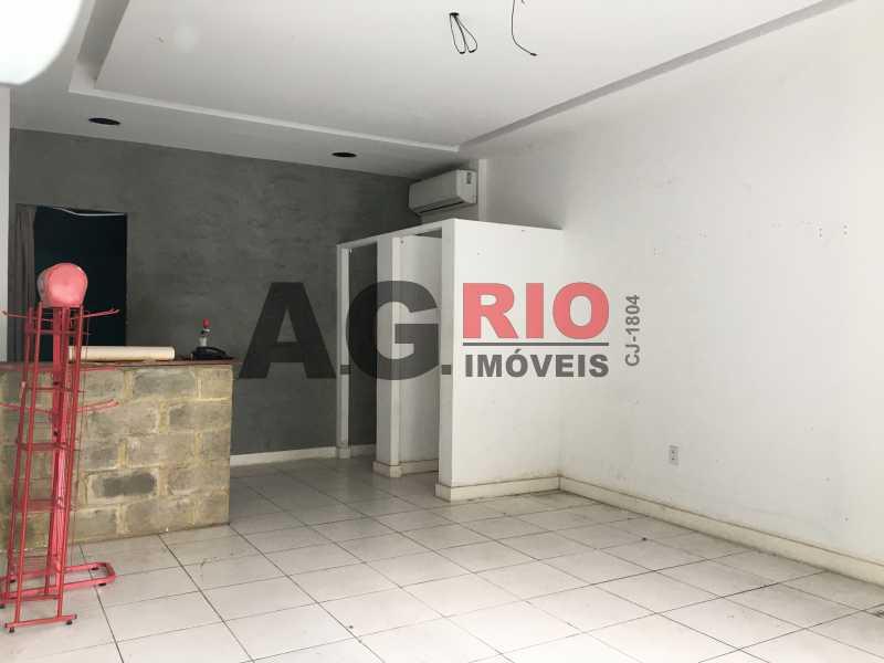 2 - Loja 46m² para alugar Rio de Janeiro,RJ - R$ 6.000 - VVLJ00026 - 3