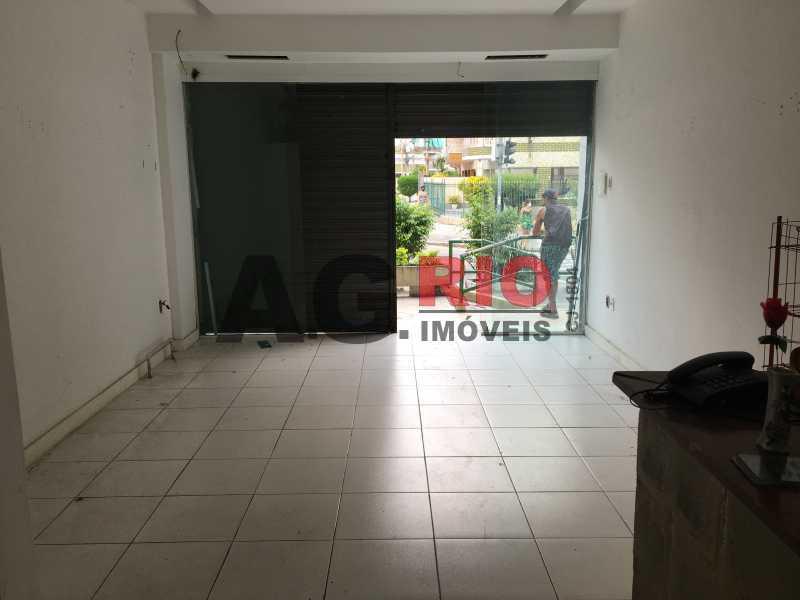 4 - Loja 46m² para alugar Rio de Janeiro,RJ - R$ 6.000 - VVLJ00026 - 5