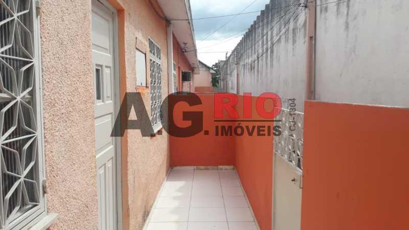 2. - Casa de Vila 1 quarto para alugar Rio de Janeiro,RJ - R$ 800 - VVCV10029 - 3