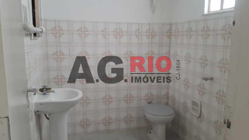 5. - Casa de Vila 1 quarto para alugar Rio de Janeiro,RJ - R$ 800 - VVCV10029 - 6