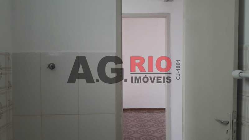 6. - Casa de Vila 1 quarto para alugar Rio de Janeiro,RJ - R$ 800 - VVCV10029 - 7