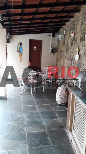IMG-20210409-WA0046 - Casa 3 quartos à venda Rio de Janeiro,RJ Anil - R$ 980.000 - FRCA30007 - 8