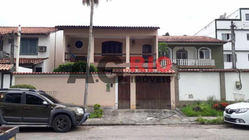IMG-20210409-WA0047 - Casa 3 quartos à venda Rio de Janeiro,RJ Anil - R$ 980.000 - FRCA30007 - 5