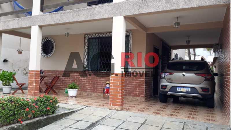 IMG-20210409-WA0048 - Casa 3 quartos à venda Rio de Janeiro,RJ Anil - R$ 980.000 - FRCA30007 - 7