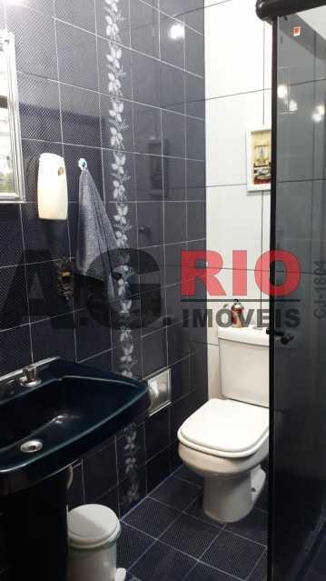 IMG-20210409-WA0051 - Casa 3 quartos à venda Rio de Janeiro,RJ Anil - R$ 980.000 - FRCA30007 - 25