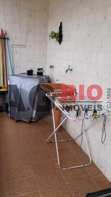 IMG-20210409-WA0052 - Casa 3 quartos à venda Rio de Janeiro,RJ Anil - R$ 980.000 - FRCA30007 - 28