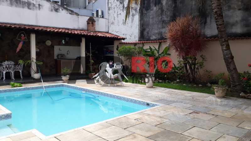 IMG-20210409-WA0053 - Casa 3 quartos à venda Rio de Janeiro,RJ Anil - R$ 980.000 - FRCA30007 - 3