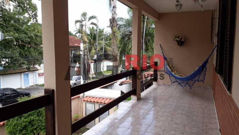IMG-20210409-WA0055 - Casa 3 quartos à venda Rio de Janeiro,RJ Anil - R$ 980.000 - FRCA30007 - 17