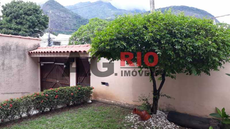 IMG-20210409-WA0056 - Casa 3 quartos à venda Rio de Janeiro,RJ Anil - R$ 980.000 - FRCA30007 - 6