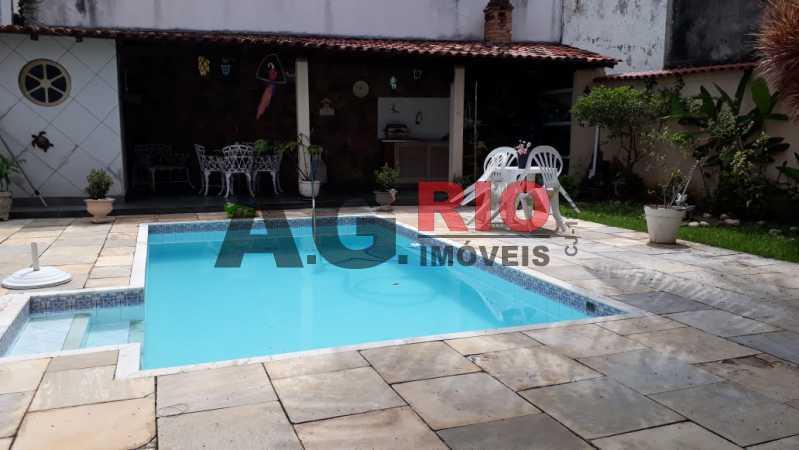 IMG-20210409-WA0057 - Casa 3 quartos à venda Rio de Janeiro,RJ Anil - R$ 980.000 - FRCA30007 - 1