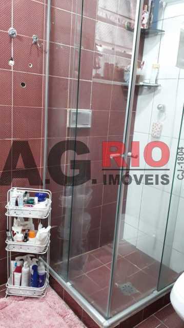 IMG-20210409-WA0058 - Casa 3 quartos à venda Rio de Janeiro,RJ Anil - R$ 980.000 - FRCA30007 - 27