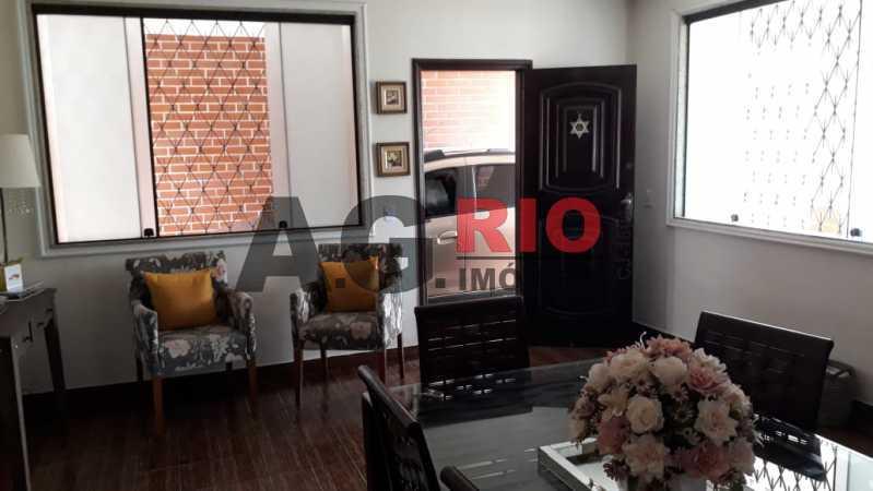 IMG-20210409-WA0035 - Casa 3 quartos à venda Rio de Janeiro,RJ Anil - R$ 980.000 - FRCA30007 - 15