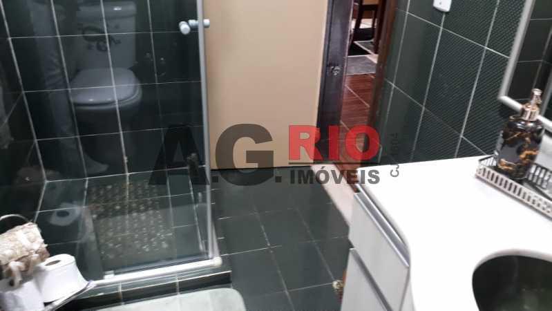 IMG-20210409-WA0036 - Casa 3 quartos à venda Rio de Janeiro,RJ Anil - R$ 980.000 - FRCA30007 - 22