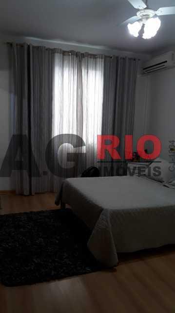 IMG-20210409-WA0037 - Casa 3 quartos à venda Rio de Janeiro,RJ Anil - R$ 980.000 - FRCA30007 - 24