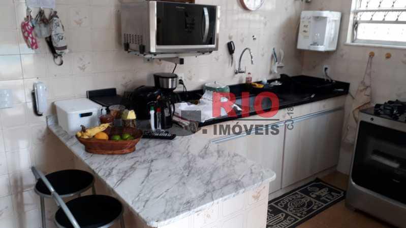 IMG-20210409-WA0039 - Casa 3 quartos à venda Rio de Janeiro,RJ Anil - R$ 980.000 - FRCA30007 - 11
