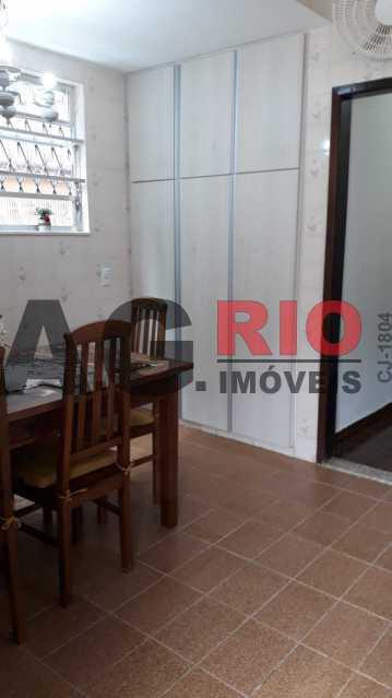 IMG-20210409-WA0041 - Casa 3 quartos à venda Rio de Janeiro,RJ Anil - R$ 980.000 - FRCA30007 - 12