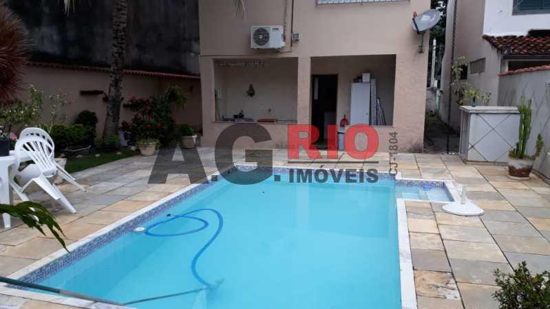 IMG-20210409-WA0042 - Casa 3 quartos à venda Rio de Janeiro,RJ Anil - R$ 980.000 - FRCA30007 - 4
