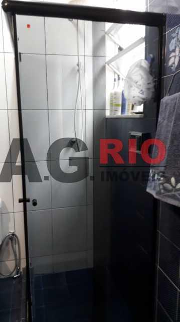 IMG-20210409-WA0044 - Casa 3 quartos à venda Rio de Janeiro,RJ Anil - R$ 980.000 - FRCA30007 - 26
