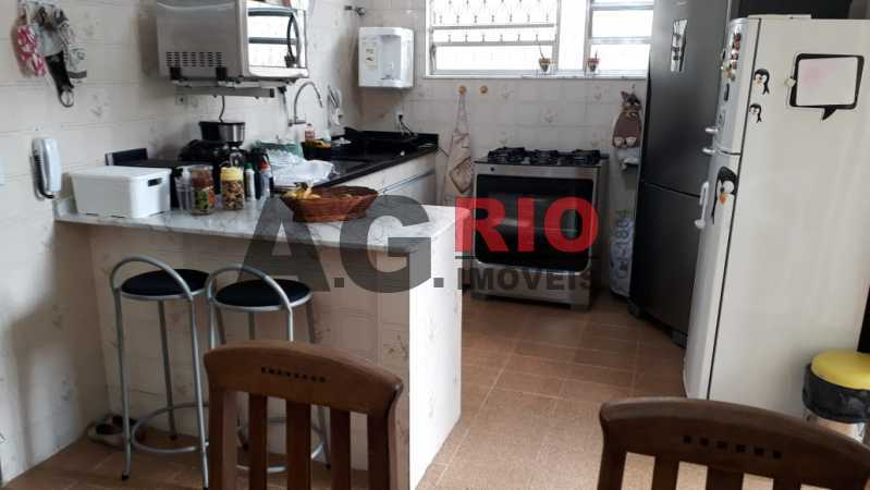 IMG-20210409-WA0045 - Casa 3 quartos à venda Rio de Janeiro,RJ Anil - R$ 980.000 - FRCA30007 - 10
