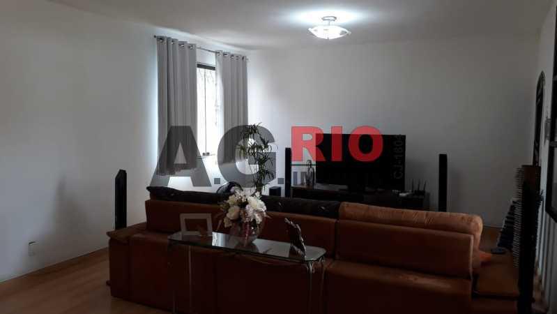 IMG-20210409-WA0032 - Casa 3 quartos à venda Rio de Janeiro,RJ Anil - R$ 980.000 - FRCA30007 - 16