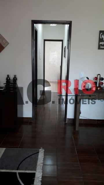 IMG-20210409-WA0033 - Casa 3 quartos à venda Rio de Janeiro,RJ Anil - R$ 980.000 - FRCA30007 - 13