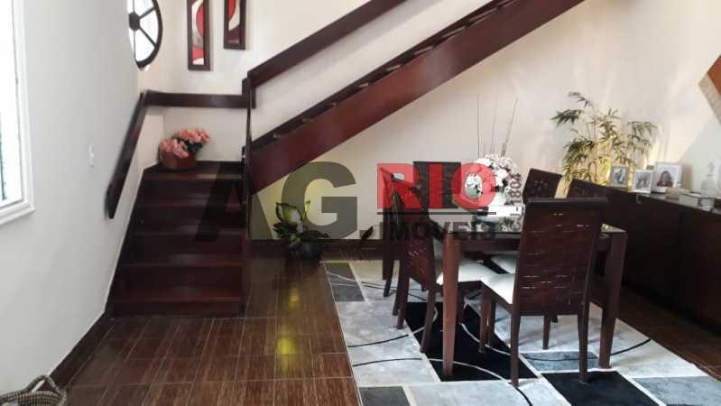 IMG-20210409-WA0030 - Casa 3 quartos à venda Rio de Janeiro,RJ Anil - R$ 980.000 - FRCA30007 - 14