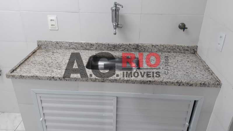 WhatsApp Image 2021-04-09 at 1 - Apartamento 3 quartos para alugar Rio de Janeiro,RJ - R$ 1.000 - FRAP30095 - 9
