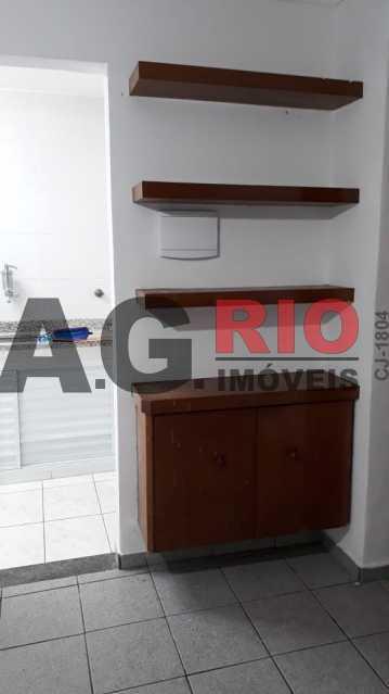 WhatsApp Image 2021-04-09 at 1 - Apartamento 3 quartos para alugar Rio de Janeiro,RJ - R$ 1.000 - FRAP30095 - 12