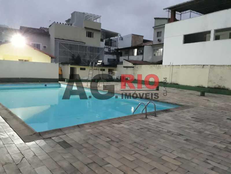 WhatsApp Image 2021-05-13 at 0 - Apartamento 3 quartos para alugar Rio de Janeiro,RJ - R$ 1.000 - FRAP30095 - 1