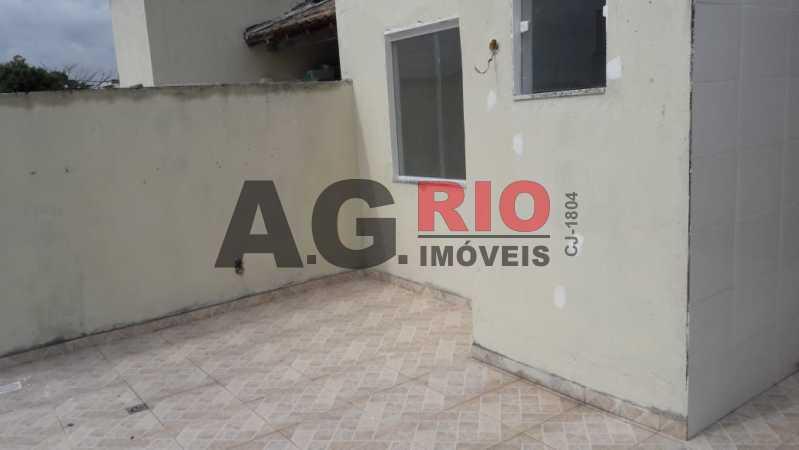 IMG-20210429-WA0024 - Casa em Condomínio 3 quartos à venda Rio de Janeiro,RJ - R$ 330.000 - VVCN30129 - 27