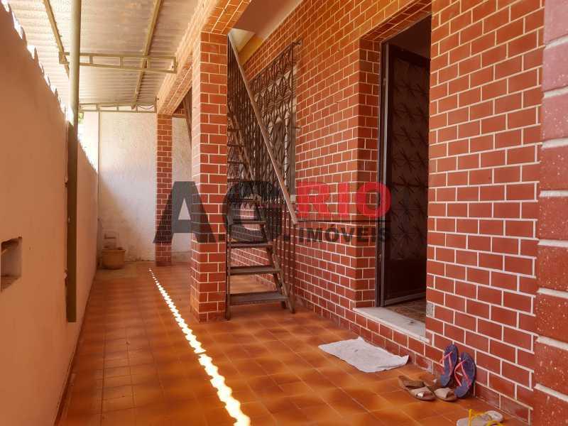 IMG_20210330_111046678 - Casa 2 quartos à venda Rio de Janeiro,RJ - R$ 250.000 - VVCA20086 - 1