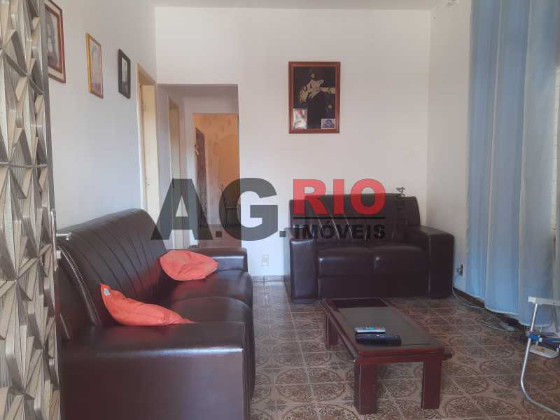 IMG_20210330_111046679 - Casa 2 quartos à venda Rio de Janeiro,RJ - R$ 250.000 - VVCA20086 - 3