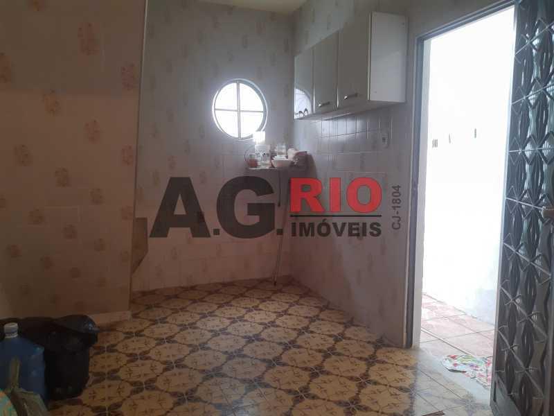 IMG_20210330_111534708 - Casa 2 quartos à venda Rio de Janeiro,RJ - R$ 250.000 - VVCA20086 - 8