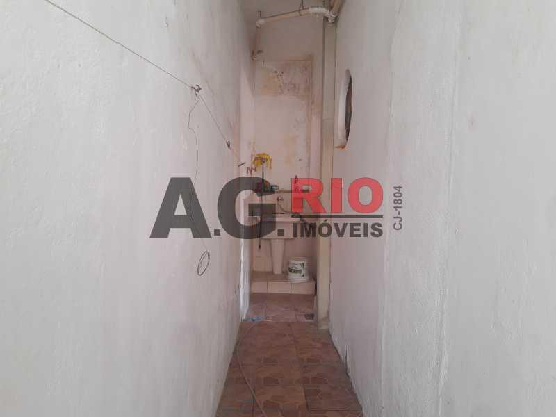 IMG_20210330_111549434 - Casa 2 quartos à venda Rio de Janeiro,RJ - R$ 250.000 - VVCA20086 - 9