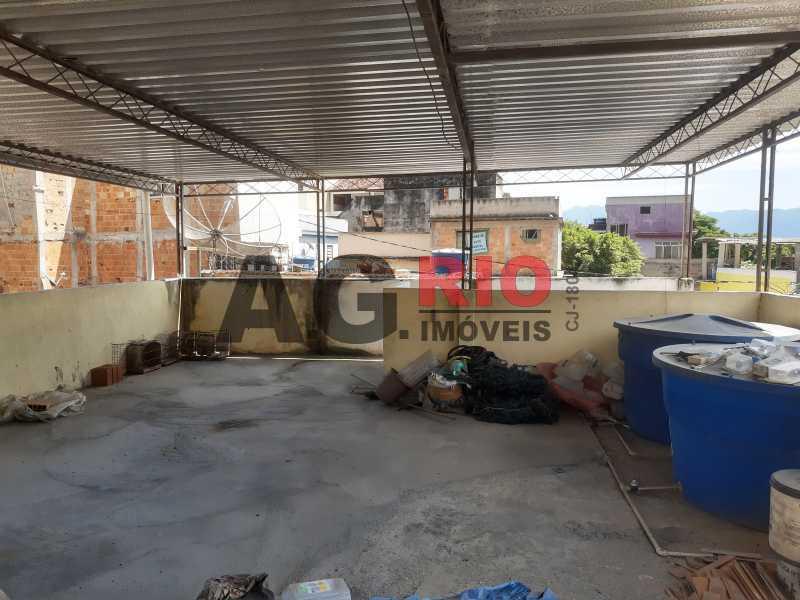 IMG_20210330_112914522_HDR - Casa 2 quartos à venda Rio de Janeiro,RJ - R$ 250.000 - VVCA20086 - 21