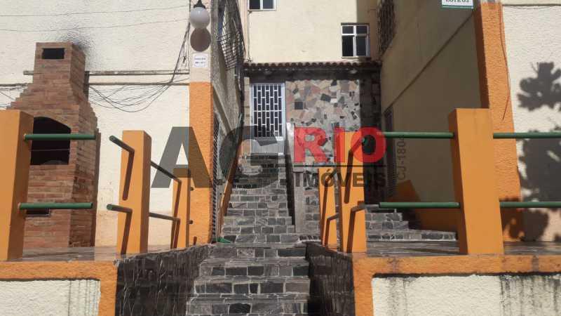 1. - Apartamento 2 quartos para alugar Rio de Janeiro,RJ - R$ 600 - VVAP20924 - 1