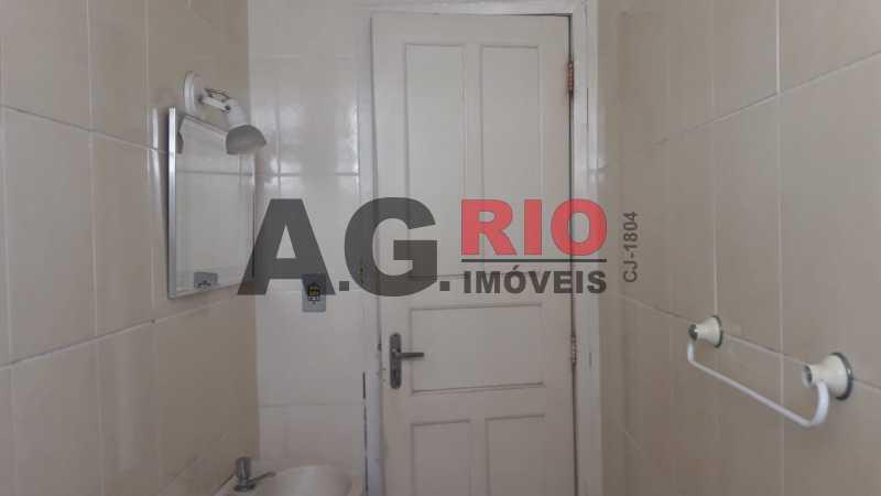 9. - Apartamento 2 quartos para alugar Rio de Janeiro,RJ - R$ 600 - VVAP20924 - 10
