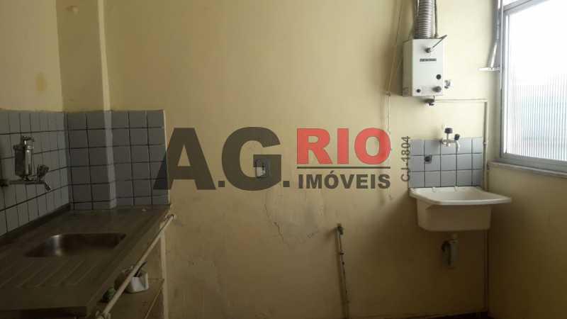 12. - Apartamento 2 quartos para alugar Rio de Janeiro,RJ - R$ 600 - VVAP20924 - 13