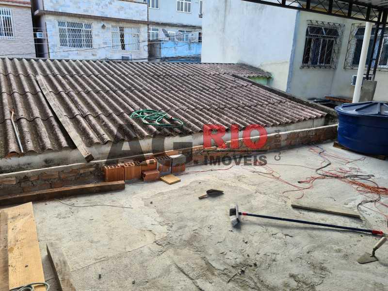 20210415_152710 - Casa de Vila 2 quartos à venda Rio de Janeiro,RJ - R$ 364.000 - VVCV20089 - 23