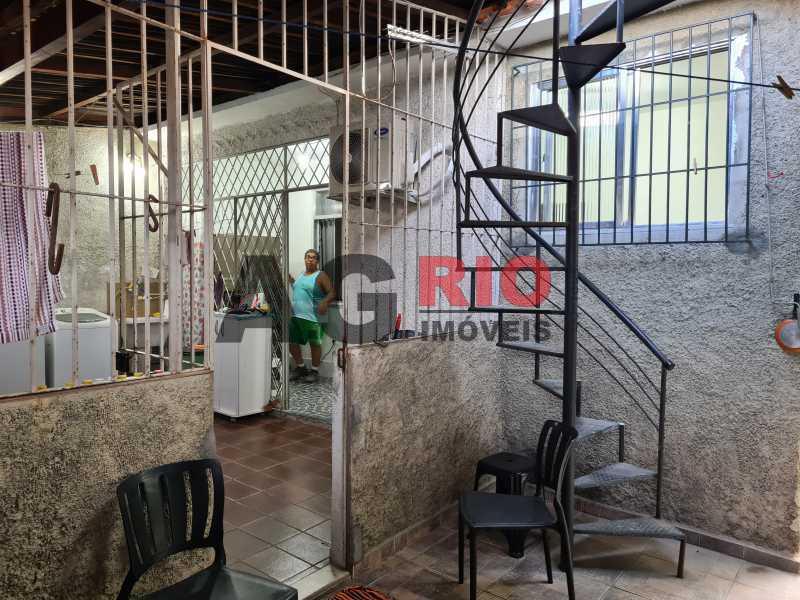 20210415_152809 - Casa de Vila 2 quartos à venda Rio de Janeiro,RJ - R$ 364.000 - VVCV20089 - 19