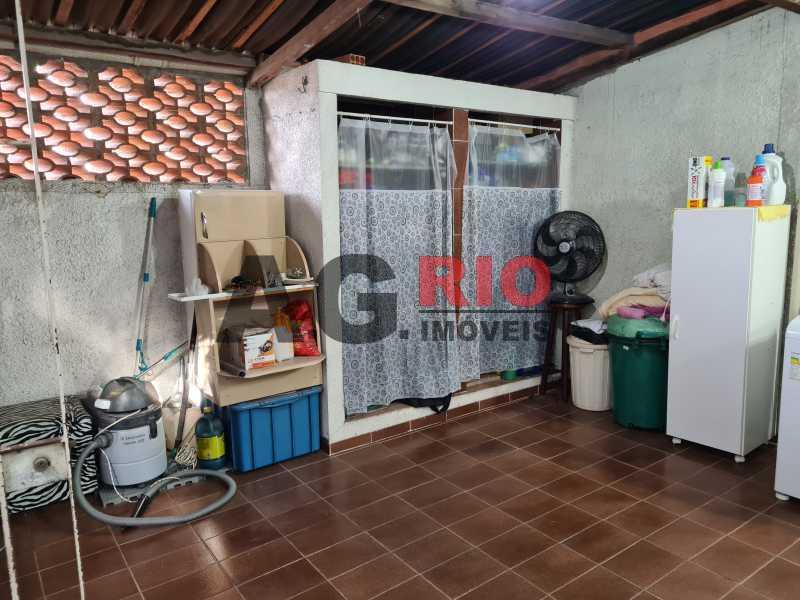 20210415_152821 - Casa de Vila 2 quartos à venda Rio de Janeiro,RJ - R$ 364.000 - VVCV20089 - 22