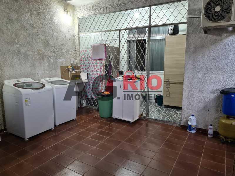 20210415_152832 - Casa de Vila 2 quartos à venda Rio de Janeiro,RJ - R$ 364.000 - VVCV20089 - 20