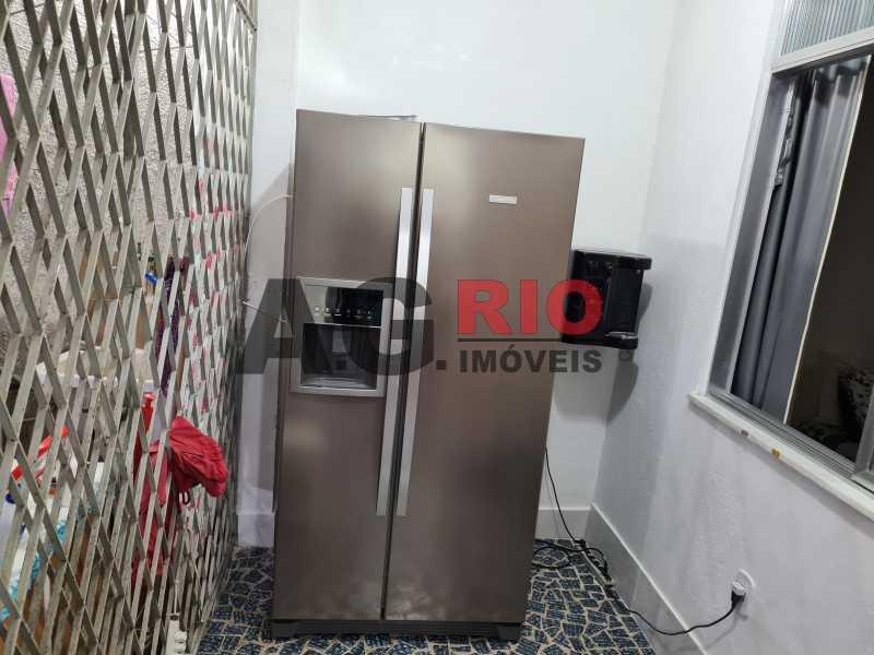 20210415_152841 - Casa de Vila 2 quartos à venda Rio de Janeiro,RJ - R$ 364.000 - VVCV20089 - 10