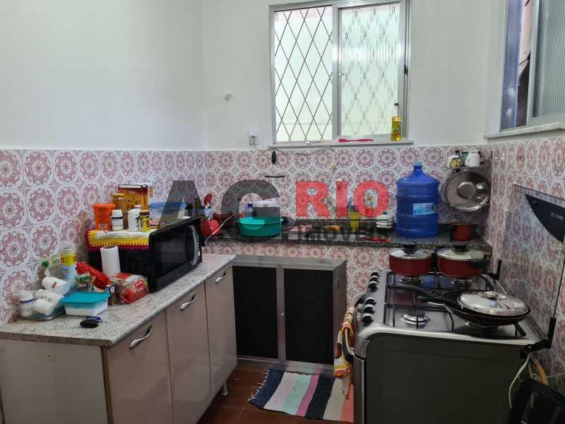 20210415_152845 - Casa de Vila 2 quartos à venda Rio de Janeiro,RJ - R$ 364.000 - VVCV20089 - 11
